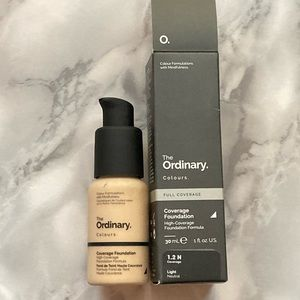 The Ordinary Full Coverage Foundation 1.2 Neutral